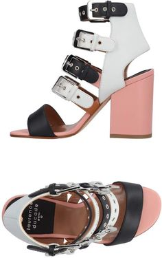 8ecb44f17c9 Laurence Dacade Women Sandals on YOOX. The best online selection of Sandals  Laurence Dacade.