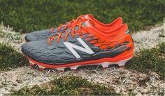 more photos f5853 1fa21 New Balance Football Launches New Visaro 2.0 Boot