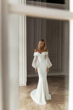 Luxury Wedding Dress, Elegant Wedding Dress, Dream Wedding Dresses, Boho Wedding, Bridal Dresses, Wedding Gowns, Mermaid Wedding, Summer Wedding, Princess Bridal