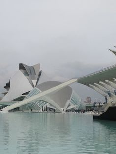 Architectural-design week in Spain. Barcelona & Valencia 2012