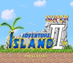 Super Adventure Island 2