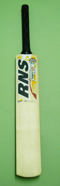 Worldcup Kashmir Willow Super Six Cricket Bat/A Quality Full Size
