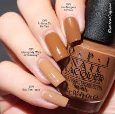 Looking for nude or natural looking nails? Check our guide for achieving the best natural looking nails for you! Nails Opi, Tan Nails, Manicure, Brown Nails, Hair And Nails, Brown Nail Polish, Fall Nail Polish, Opi Nail Polish, Autumn Nails