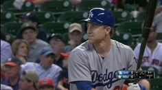 Dodger blue doesn't look good on Chase