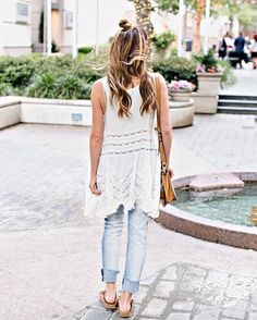 97cada3dc514 the motherchic wearing free people tunic from nordstrom