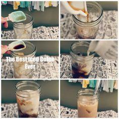 freshly {b}rewed : The Best Iced Coffee