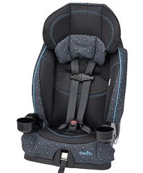 $5 off Evenflo Chase Select or Big Kid Advanced Booster Seat Coupon on http://hunt4freebies.com/coupons