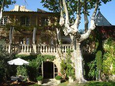 Villa Saint Louis-Lourmarin