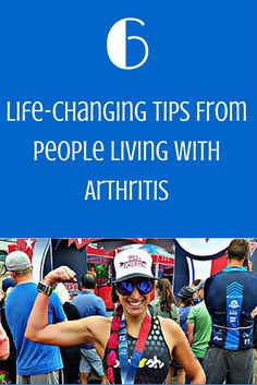 Recently diagnosed with arthritis? These smart strategies will help you live better with the chronic condition. #healthtips #arthritis #jointpain | everydayhealth.com