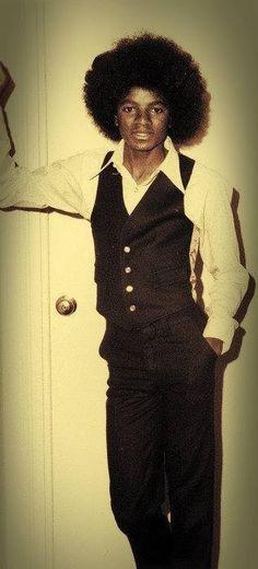 Rare picture of MJ Trap Music Radio http//www.slaughdaradio.com