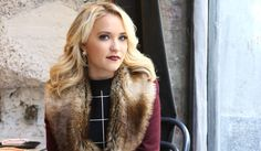 Young & Hungry's Emily Osment On No Treadmills, BB Cream & Dominos