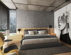 "Check out new work on my @Behance portfolio: ""LOFT MASTER SUITE"" http://be.net/gallery/51266551/LOFT-MASTER-SUITE"