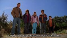 The Middle - love this show. Axl is hilarious.