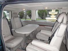 Mercedes-Benz Viano - obraz 2