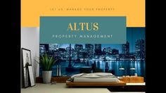 Altus Realty Group - Best Choice For Real Estate Services