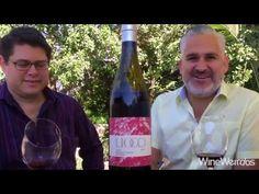 Lioco Wines 2012 Indica Carignan Mendocino - California http://www.liocowine.com/