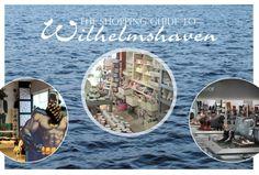 Shopping Guide - Stadtführungen durch Wilhelmshaven