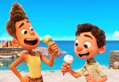 Dive Deep into Disney and Pixar's Luca with Enrico Casarosa and Jacob Tremblay - D23