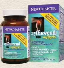 Zyflamend, great for anyone with inflammatory issues!