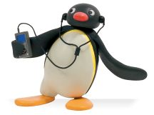 Pingu's English is a fun and entertaining Children's English course for year olds based on the Pingu television character Meme Pictures, Reaction Pictures, Cool Pictures, Cute Memes, Stupid Funny Memes, Pingu Pingu, Pingu Memes, Guardian Of The Moon, Rick E