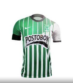 Posible camisa atlético nacional 2013