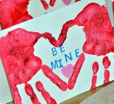 10 Sweet Valentine Crafts for Toddlers   BabyZone