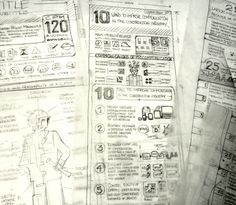 INFOGRAPHICS-SKETCHES