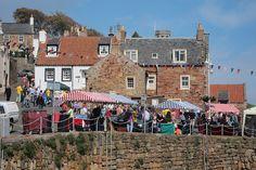 Guide to Scotland's Festivals 2015: food festival round-up