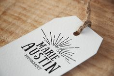 Check out Vintage Photographer Logo by DesignLux on Creative Market