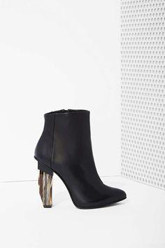 Miista Amaya Leather Boot