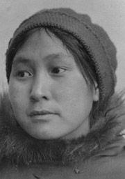 Tragedy of Ada Blackjack, sole survivor of a failed Arctic expedition.