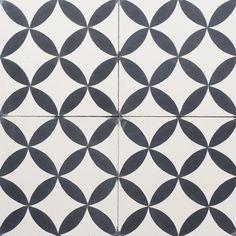 Ulfven - Nador - svart og hvitt