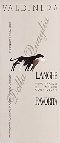 2014 Valdinera Bricco della Quaglia Favorita, Piedmont, Itlaian White Wine 750ml *** Visit the image link more details.