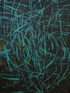 Arte e Pintura Brasileira - Arte Moderna, Arte Concreta, Arte Brasileira - Heinz Kuhn
