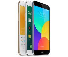 Meizu gibt Details über ein Dual-SIM Handy mit LTE bekannt.