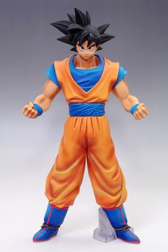 Dragon Ball Z Master Stars Piece The SON GOKU 2