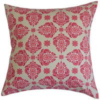 Tara Pillow in Blossom from Joss and Main.