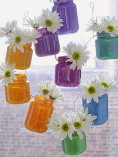 Casa - Decoração - Reciclados: Decore - Inove e Faça Arte - Recicle!