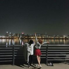 Ulzzang Best Friends