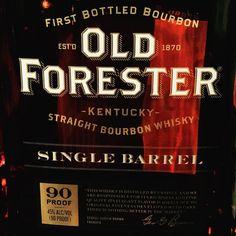 #goodevening #nashville #bourbon #oldforester #singlebarrel #whiskey #kentucky #ios #iphone #photo #picture #brand #marketing #photo #picture Whisky, Bourbon, Nashville, Kentucky, Barrel, Ios, Marketing, Iphone, Bottle