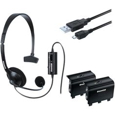 Dreamgear Xbox One Essentials Gaming Kit