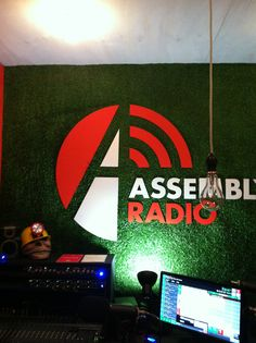 Assembly Radio. Cape Town's top Club Radio :D