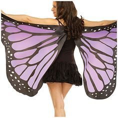 Costume Soft Butterfly Wings at Big Lots.