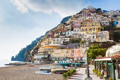 Positano by Arturo Paulino on 500px