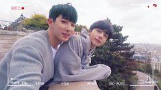 ♡ hyungwonho ♡