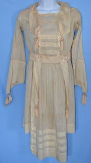 All The Pretty Dresses: 1910s
