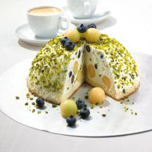 Siciliaanse kwarktaart Cheesecake Recipes, Deserts, Ricotta, Breakfast, Tiramisu, Christmas, Pie, Bakken, Sicilian Food