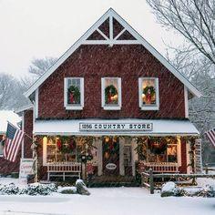 1856 Country Store; Centerville, Cape Cod