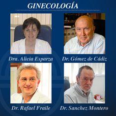 tratamientos médicos de #Ginecologia con grandes especialistas #SinListasdeEspera