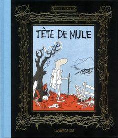 Tête de Mule / Øyvind Torseter / BD
